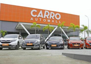 Carro - მეორეული ავტომობილების მილიარდიანი ბიზნესი, რომელიც სამმა მეგობარმა შექმნა