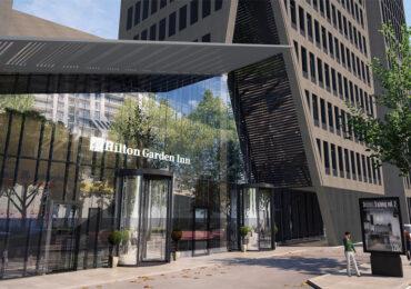თბილისში Hilton-ის ბრენდის პირველი სასტუმრო მიმდინარე თვის ბოლოს გაიხსნება