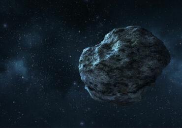 დედამიწასთან ახლოს მოძრავი ორი ასტეროიდი 11.65 ტრილიონი აშშ დოლარის ღირებულების ლითონისგან შედგება
