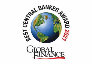 Global Finance-მა კობა გვენეტაძე საუკეთესო ცენტრალური ბანკების მმართველთა შორის ზედიზედ მეოთხედ დაასახელა