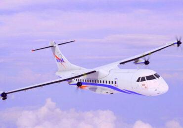 NASA სამგზავრო თვითმფრინავებისთვის ელექტროძრავის შესაქმნელად ორ კომპანიას 250 მილიონი აშშ დოლარით აფინანსებს