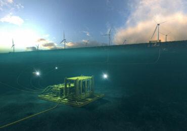 კომპანია Aker Offshore Wind-ი შოტლანდიაში პირველი წყალქვეშა ქვესადგურის მშენებლობას გეგმავს