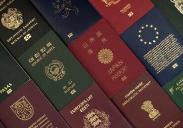გლობალური პასპორტის ინდექსში საქართველო 199 ქვეყანას შორის 34-ე ადგილზეა