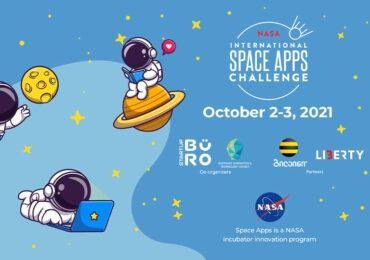 ბილაინის მხარდაჭერით NASA Space Apps Challenge საქართველო ჩატარდა
