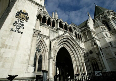 Uk Court To Determine The Multi-million Sum Irakli Rukhadze And His Business-partners Have To Pay To Recovery Partners & Revoker LLP