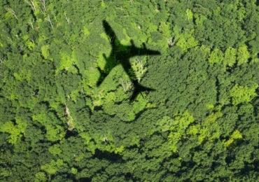 მცენარეებისგან წარმოებული საავიაციო საწვავით გამონაბოლქვის 68%-ით შემცირებაა შესაძლებელი