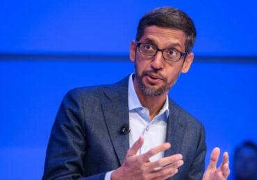 Google-ის თანამშრომლები სამუშაო ოფისებს უბრუნდებიან - Google CEO