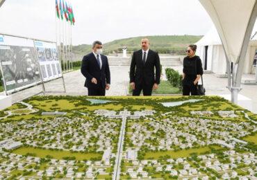 """JAM news: აზერბაიჯანში პირველი """"ჭკვიანი სოფელი"""" აშენდება"""