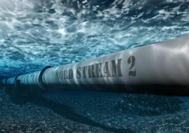 უკრაინულ Naftogaz-ს Nord Stream 2-ის სერტიფიცირებაში სურს მონაწილეობის მიღება