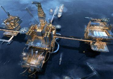 საუდის არაბეთი ნავთობის საბადოზე უზარმაზარი ექსტრემალური პარკის აშენებას გეგმავს