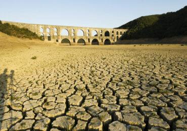 2040 წლისთვის თურქეთი შესაძლოა წყლის დეფიციტის წინაშე დადგეს