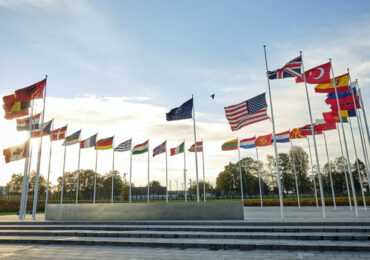 NATO ტექნოლოგიურ შესაძლებლობებს აუმჯობესებს
