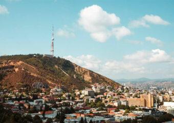 თბილისში უძრავი ქონება ყველაზე ძვირი მთაწმინდის რაიონშია – საქსტატი