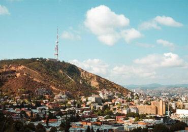 თბილისში უძრავი ქონება ყველაზე ძვირი მთაწმინდის რაიონშია - საქსტატი