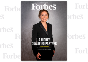 Forbes Georgia in English – Issue N22