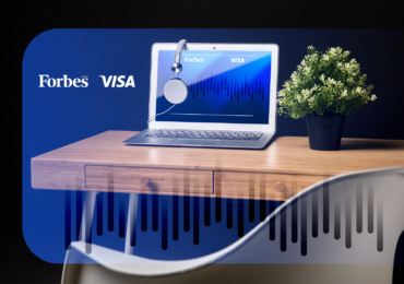Visa in partnership with Forbes Georgia Launches Joint Business Campaign on Innovation Ecosystem in Georgia